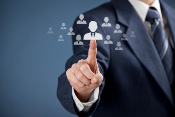 Mobilité interne | les entreprises françaises en ordre de bataille pour gagner la guerre des talents