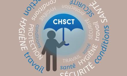 Retrouvez le livre «Optimisez votre CHSCT» écrit par des acteurs du dialogue social