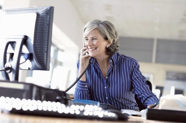 11 % des recrutements en entreprises assurés par… l'assistant(e) de direction !