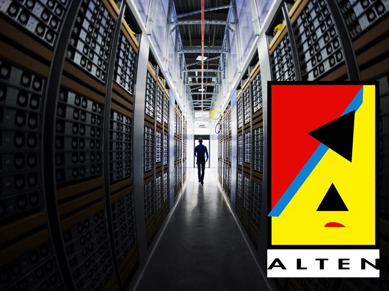 2700 postes d'ingénieurs en CDI à pourvoir chez ALTEN en 2016
