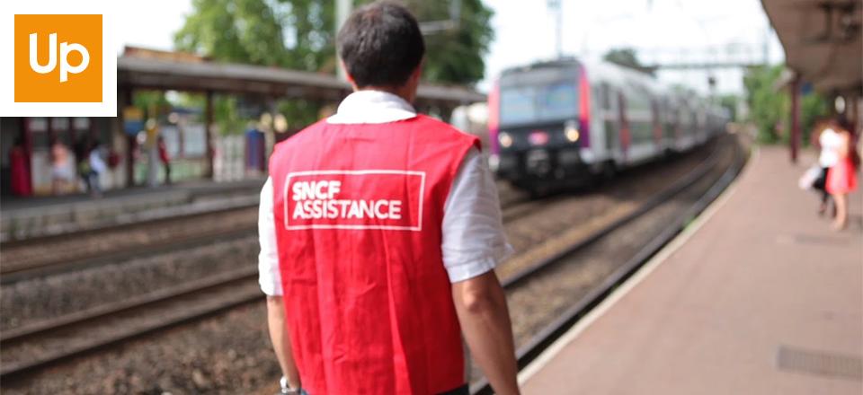SNCF Transilien réinvente le travail à distance