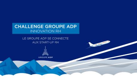 Groupe ADP lance le challenge inédit « Innovation RH » à destination des startups