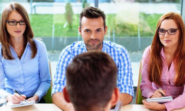 Un bon service des RH : 3 traits de personnalité indispensables